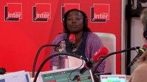 Fatou Diome - Le questionnaire JupiProust