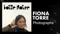 Fiona Torre   Boite Noire