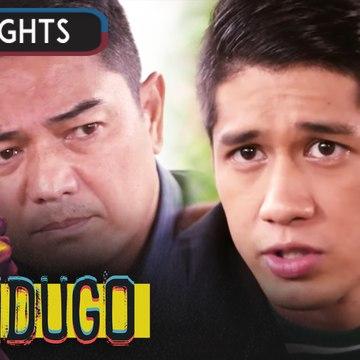 Leo, inilaglag si Nestor kina Eugene at JC   Sandugo