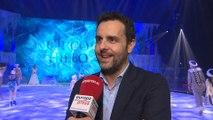 """El espectáculo 'Circo de Hielo 2' no dejará """"indiferente a nadie"""""""