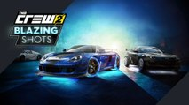 The Crew 2: Blazing Shots - Launch Trailer | Official Open-World Xbox Racing Game 2019