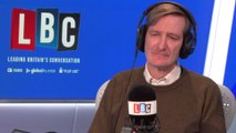 Dominic Grieve compares Corbyn and Johnson and gives damning reviews
