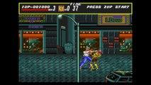 Streets of Rage 4 - Vídeo de desarrollo