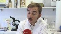 Doctor explica cómo eliminar correctamente los piojos