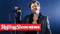 Harry Styles Announces 2020 Tour | RS News 11/13/19