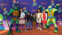 Nickelodeon And Netflix Announce Collaboration Deal