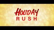 HOLIDAY RUSH (2019) Trailer VO - HD