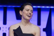 Daisy Ridley Gave Her All to Final 'Star Wars' Film
