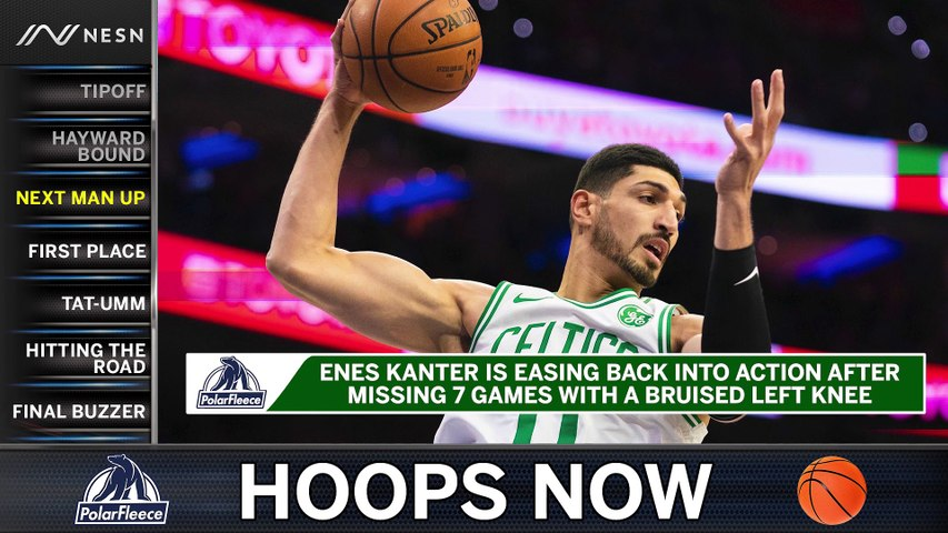 NESN Hoops Now: Gordon Hayward injury, and How the Celtics Continue to Dominate