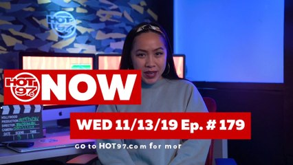 HOT97Now
