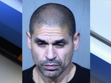 PD: Mesa man accused of harassing, stealing $700K from elderly mother - ABC15 Crime