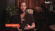 John Legend on His Awkward College Years: I Felt Out of Place, But Music Connected Me to People