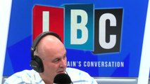 Kate Hoey reveals to LBC that she is voting for the DUP