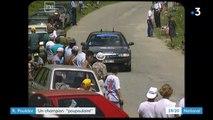 Cyclisme : Raymond Poulidor, l'éternel héros des Français