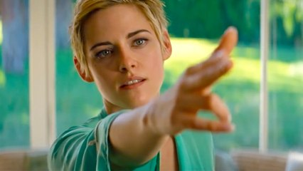 Seberg with Kristen Stewart - Official Trailer