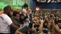 Bolsonaro suaviza su discurso para sumar votos de cara a la segunda vuelta en Brasil