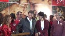 Brasileños eligen a su presidente en la segunda vuelta