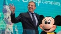 Disney Says Disney+ Hits 10 Million Signups | THR News