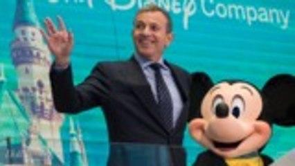 Disney Says Disney+ Hits 10 Million Signups   THR News
