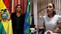 La incertidumbre por la presidencia de Bolivia aumenta