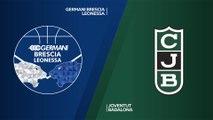 Germani Brescia Leonessa - Joventut Badalona Highlights | 7DAYS EuroCup, RS Round 7
