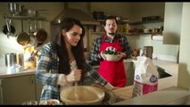 Playing With Fire Movie Clip - Jalapeno Chocolate Cake