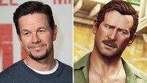 Mark Wahlberg Joins 'Uncharted' Movie Alongside Tom Holland