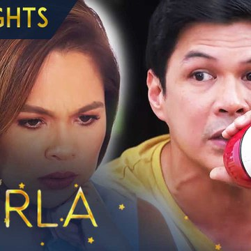 Teresa is peeved at Doc Philip's new plan | Starla
