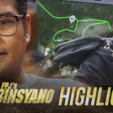 Renato finds Chloe's safe house | FPJ's Ang Probinsyano