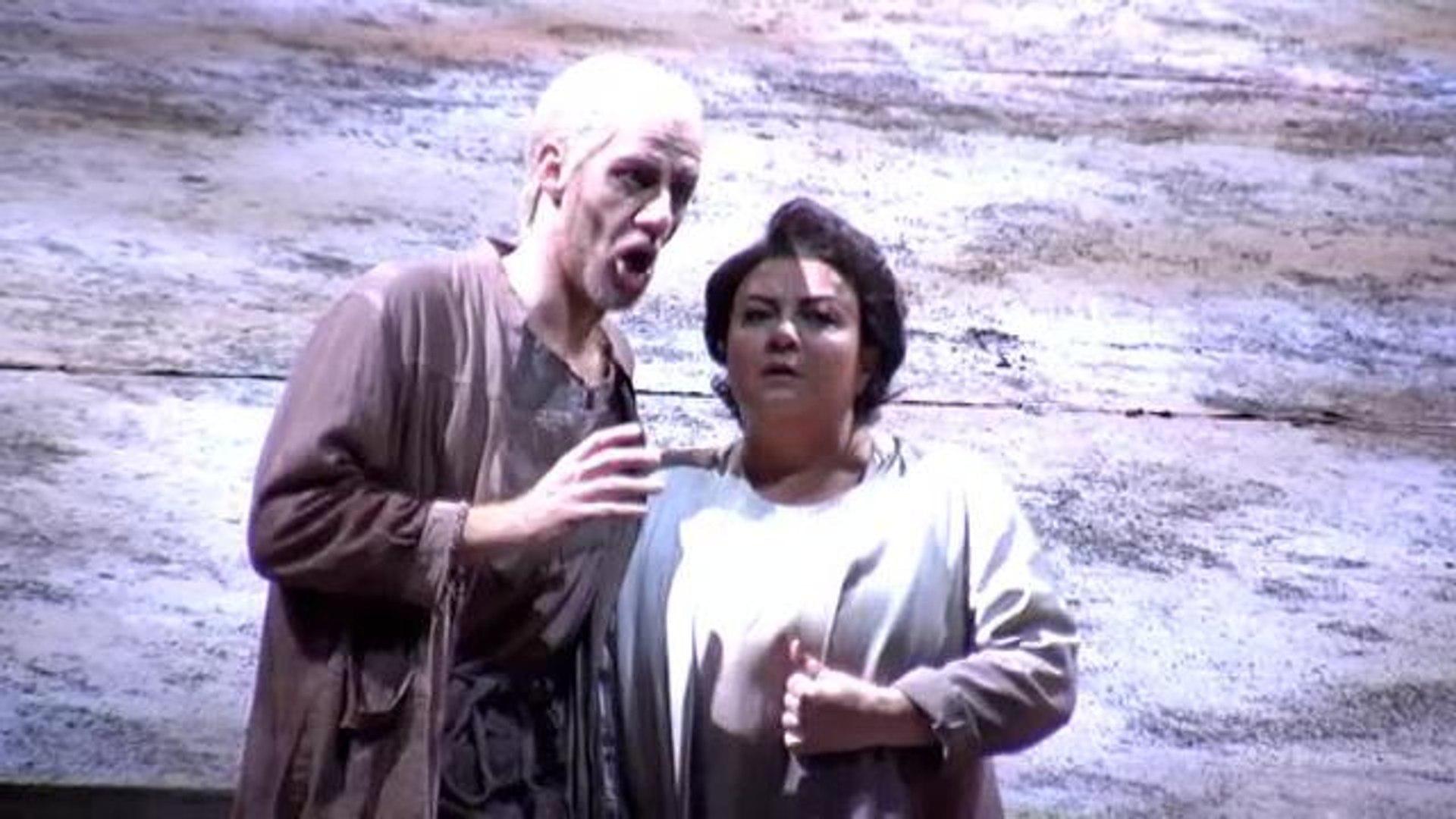 'Fidelio', la única ópera que compuso Beethoven, llega a Bilbao de la mano de ABAO