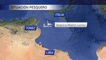 """Patrón del pesquero con 12 inmigrantes: """"Si nos hacen llevarlos a Libia esto va a ser una batalla campal"""""""