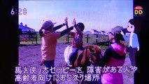 2019 11 08 NHK ほっと ニュース アイヌモシリ【 神聖なる アイヌモシリからの 自由と真実の声】