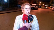 Ankara'da doğum gününde dayak yiyen kadın, kocasını bıçakladı