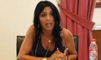 Marta Bosquet (Cs), elegida presidenta del Parlamento andaluz