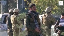 Seven people died and more than ten got injured after an explosion in Kabul