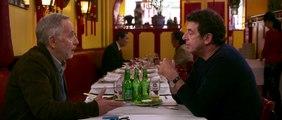 Lo mejor está por venir Película con Patrick Bruel y Fabrice Luchini