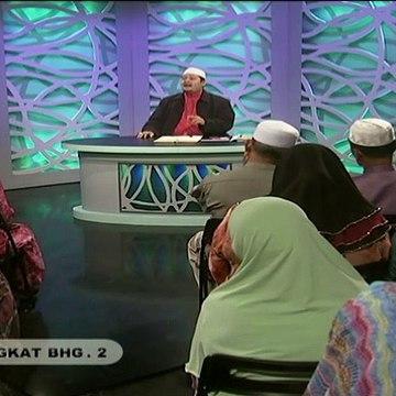 Tanyalah Ustaz (2014) | Episod 114
