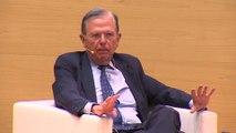 Malo de Molina (Banco España) advierte de los riesgos de la recesión