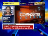 Update on crude and commodities