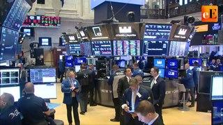 Wall Street regresa a niveles de marzo el S P 500 ya esta a