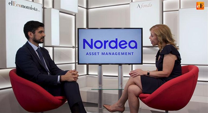 """Nordea AM:""""La principal inquietud de los inversores: preservar capital y capturar rentabilidad en entornos volátiles"""""""