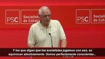 La consulta en Podemos 'altera' la negociación
