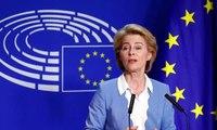 Von der Leyen logra el apoyo del Parlamento Europeo y se convierte en la primera presidenta de la Comisión Europea