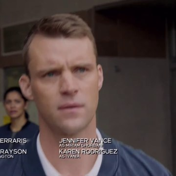 Chicago Fire S08E09 Best Friend Magic