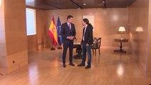 El 26% de españoles quieren una coalición de PSOE y Podemos