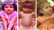 #HappyChildrensDay : Unseen childhood pictures of Bollywood celebs