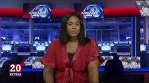 Le JT de 20h du13/11/2019 de Espace TV