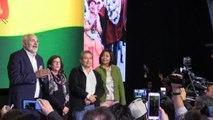 Un desgastado Evo Morales irá a la segunda vuelta electoral contra Carlos Mesa por primera vez en 17 años