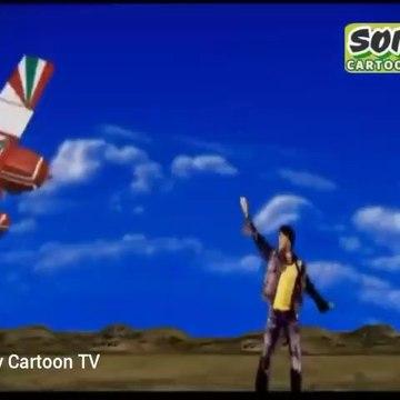 Lucky Darma Lucky aur Maharana ki Talwar Episode (1)  Hindi Urdu Full Episodes Sony Cartoon Tv