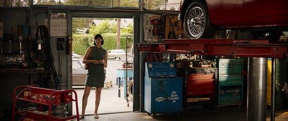 Le Mans '66 - Clip - You Know Your Cars